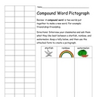 Compound Word Pictograph