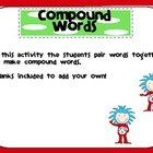 Compound Words-DS