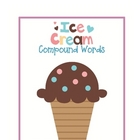 Compound Words:  Ice Cream Fun!