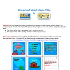 Compound Words Lesson Plan