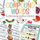 Compound Words Literacy Center