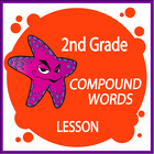 Compound Words-Second Grade Common Core Lesson