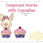 Compound Words with Cupcakes