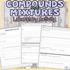 Compounds vs Mixtures Lab