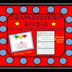 Comprehension Bundle: Common Core Characters, Setting, Plo