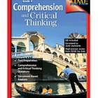 Comprehension & Critical Thinking Grade 4