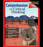 Comprehension & Critical Thinking Grade 6