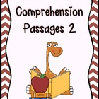 Comprehension Passages 2