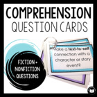 Comprehension Question Cards for Take-Home Books