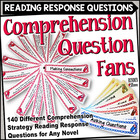 Comprehension Question Fans