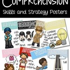 Comprehension Skill &amp; Strategy Posters