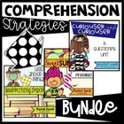 Comprehension Strategies Bundle! Summarizing, Determine Im