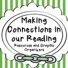 Comprehension Strategy: Making Connections