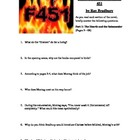 Comprehensive Study Guide for Fahrenheit 451 by Ray Bradbury