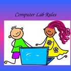 Computer Lab Rules To Live By