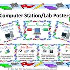 Computer Lab/Station Posters