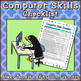 Computer Skills Objectives List