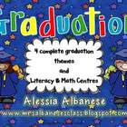 "Con""GRAD""ulations! - A Graduation Unit"