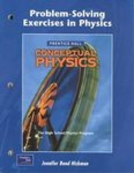Conceptual Physics Problem-Solving Exercises in Physics (2002)