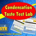 Condensation Taste Test Lab