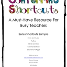 Conferring Shortcuts FREE! {A Must-Have Resource for Busy
