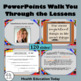 Conflict Resolution Lesson Plan: PowerPoint., Model, + 3 P