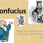Confucius (Powerpoint) For Secondary