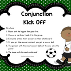 Conjuction Kick Off