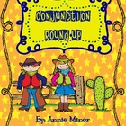 Conjunction Roundup Mini-Unit (Common Core)