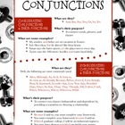 Conjunctions Handout