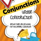 Conjunctions Under Construction: Anchor Charts, Centers, a