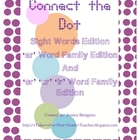 Connect The Dot Words