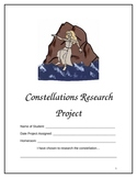 Constellations Research Project