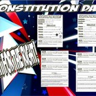 Constitution Day First Amendment Activity-Would you fight