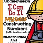 Constructing Numbers-A Differentiated Place Value Activity