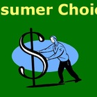 Consumer Choices: Needs and Wants