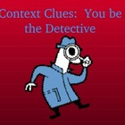 Context Clue PPT