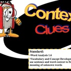 Context Clues Proficiency