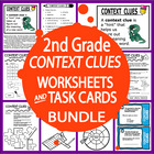 Context Clues-Second Grade Common Core Lesson