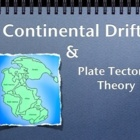 Continental Drift and Plate Tectonic Theory