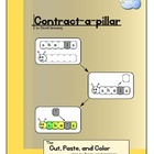 Contract-a-pillar: The Cut, Paste, and Color way to learn