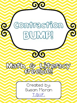 Contraction BUMP game!