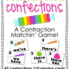 Contraction Confections