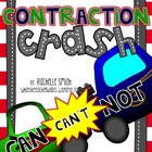 Contraction Crash! {A Packet All About Contractions}