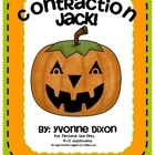 Contraction Jack Literacy Center