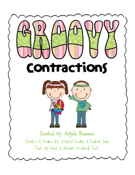 Contraction Matching - Groovy Contractions