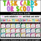 Contraction Scoot Game Bundle
