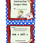 Contraction Surgery Book