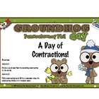 Contractions:  A Ground Hog  Day of Contractions