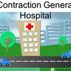 Contractions--DUAL PACK-- Contraction Surgery AND Rainbow